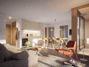 The Hide Apartments - Hotel - Flims