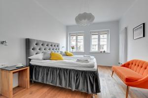 Flats For Rent Długa Old Town