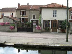 Location gîte, chambres d'hotes Chez Monique dans le département Haute Marne 52