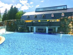Lotte Arai Resort - Accommodation - Myoko