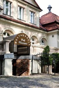 Hotel Pod Filarami