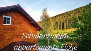 Schwarzwaldappartements Eiche - Hotel - Feldberg