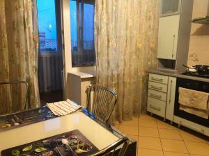 Квартира на Базарной, Тамбов