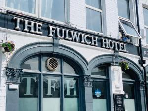 The Fulwich Hotel