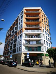 Apartament Sova
