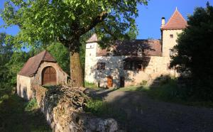 Accommodation in Saint-Pierre-Toirac