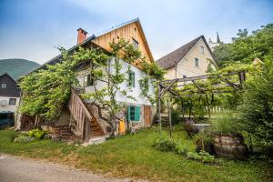 Vintage House Podliparska