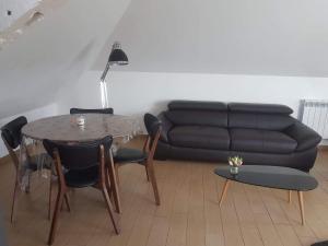 Orléans Appartement avec Parking