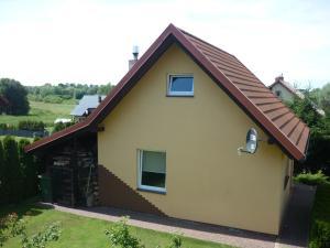Domek Skowarcz