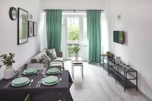 Grzybowska 2Bedroom Apartment