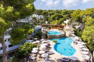 Artiem Audax - Adults Only, Hotels  Cala Galdana - big - 42