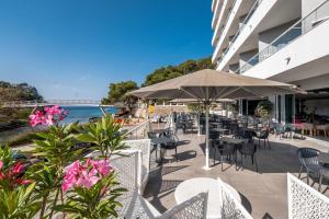 Artiem Audax - Adults Only, Hotels  Cala Galdana - big - 32