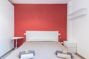 Green Marshall apartment - AbcAlberghi.com