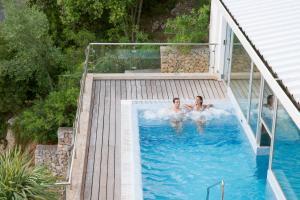 Artiem Audax - Adults Only, Hotels  Cala Galdana - big - 40