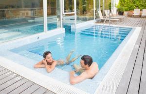 Artiem Audax - Adults Only, Hotels  Cala Galdana - big - 39