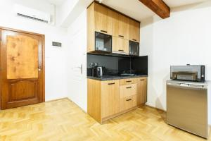 Grzegorzecka Apartment C