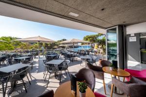 Artiem Audax - Adults Only, Hotels  Cala Galdana - big - 44