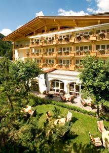 4 hvězdičkový hotel Hotel Jesacherhof Sankt Jakob in Defereggen Rakousko