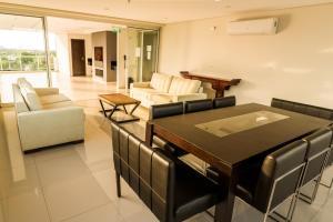 Realty PY Villa Morra, Апартаменты  Асунсьон - big - 7