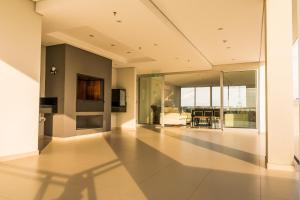 Realty PY Villa Morra, Апартаменты  Асунсьон - big - 8
