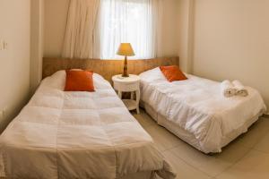 Realty PY Villa Morra, Апартаменты  Асунсьон - big - 11