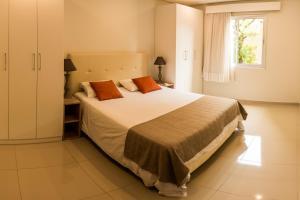 Realty PY Villa Morra, Апартаменты  Асунсьон - big - 12