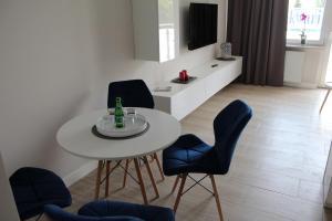 HS Apartamenty
