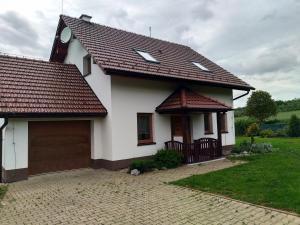 Ferienhaus Chalupa Bučovice Tschechien