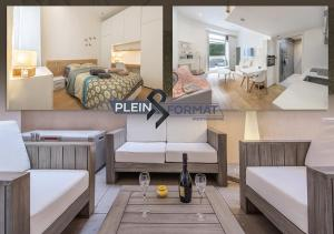 Le Grimaldi - Hotel - Nice