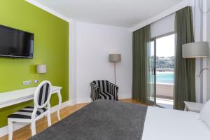 Artiem Audax - Adults Only, Hotels  Cala Galdana - big - 2