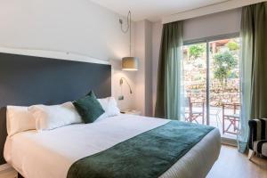 Artiem Audax - Adults Only, Hotels  Cala Galdana - big - 10