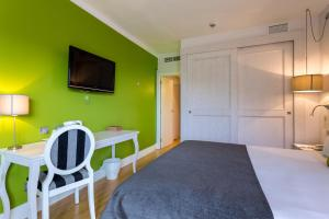 Artiem Audax - Adults Only, Hotels  Cala Galdana - big - 36