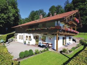 Haus Vogl - Hotel - Berchtesgadener Land