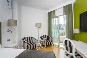 Artiem Audax - Adults Only, Hotels  Cala Galdana - big - 37