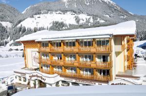obrázek - Hotel Jesacherhof