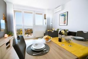 Sunset Violin Apartment, 51000 Rijeka