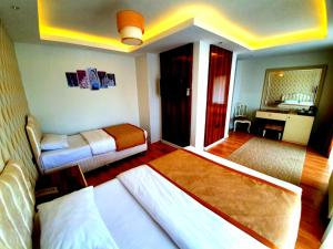 Отель Safran City Hotel, Сафранболу