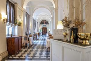 VOI Hotel Donna Camilla Savelli (9 of 69)
