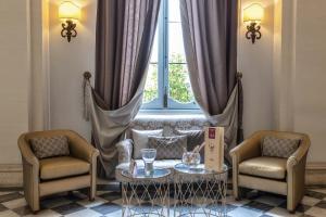 VOI Hotel Donna Camilla Savelli (7 of 69)