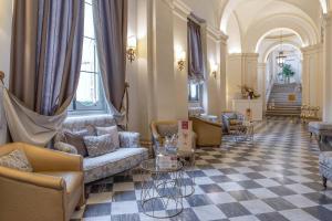 VOI Hotel Donna Camilla Savelli (8 of 69)