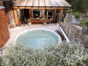 Yacuzzi O Jacuzzi.San Martin De Los Andes Casa Con Yacuzzi San Martin De Los