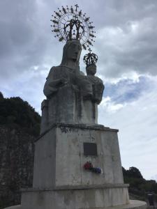 Albergue De Peregrinos La Bilbaina