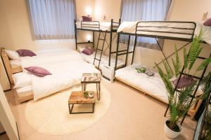 UCHI Living stay Nakajima park / Vacation STAY 34391