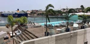 Estancia Riviera Colonial I, Saint-Domingue