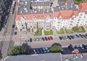 Tulip-Apartments - Jagiellońska 24 poddasze