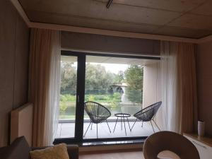 Apartament River Side no 2