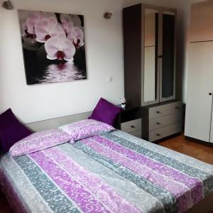 Apartma Villa Marea