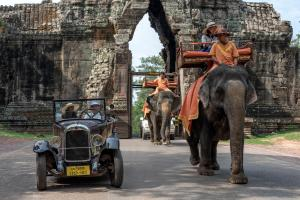 Victoria Angkor Resort & Spa (15 of 52)
