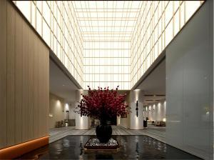 Hidden Hotel (Xiamen Jiahe Roa..