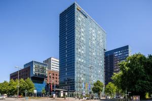 Novotel Suites Hamburg City - Hohenfelde